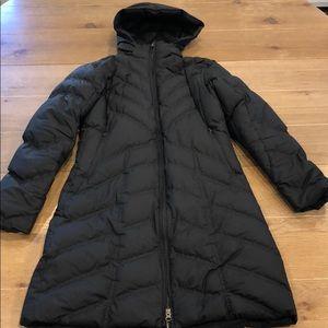 Patagonia Women's Long Down Puffer Coat